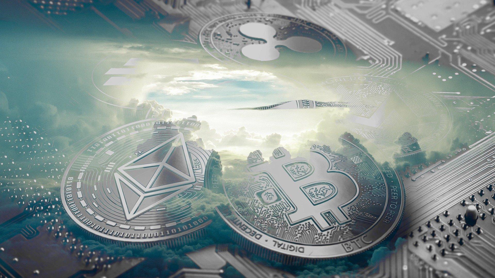 Bitcoin Profit in Spanien und die Ralley